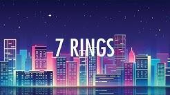 Ariana Grande – 7 rings (Lyrics) 🎵