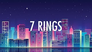 Ariana Grande – 7 rings (Lyrics) 🎵