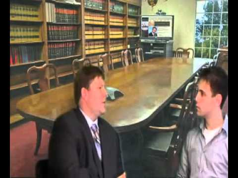 Ron and Zach discuss judgments, default judgments, and defense against judgments.