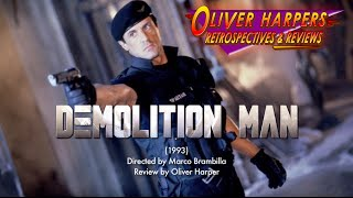 Retrospective / Review: DEMOLITION MAN (1993)