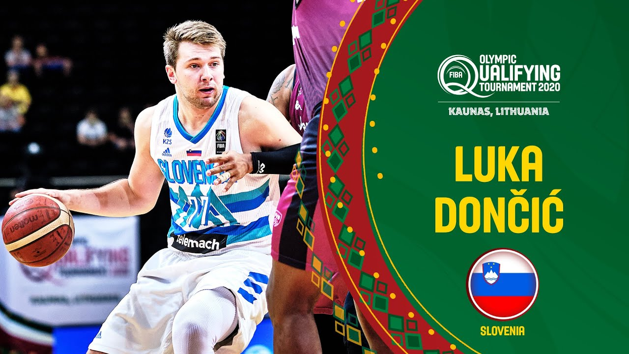 Luka Magic impresses once again! | TCL Player of the Game