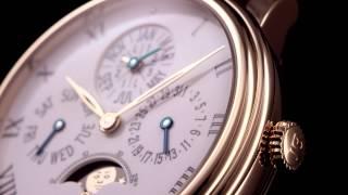 Blancpain Villeret 8-Day Perpetual Calendar