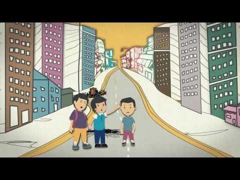 NCF 16 Animation Short Film