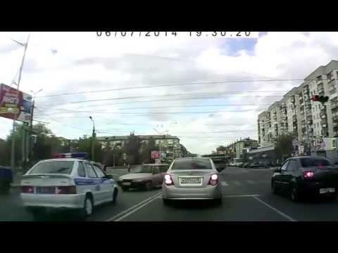 нарезка аварий за июнь 2014