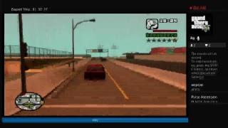 Lets play GTA San Andreas part 4