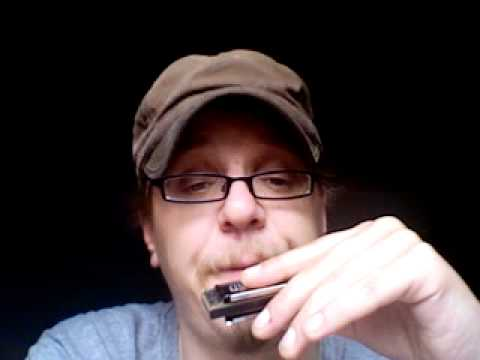 Learn Harmonica In 5 Minutes!
