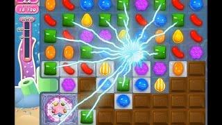 Candy Crush Saga Level 924        NO BOOSTER