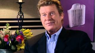 Michael Crawford - Interview Part 2 - 10/15/2000 - unknown (Official)