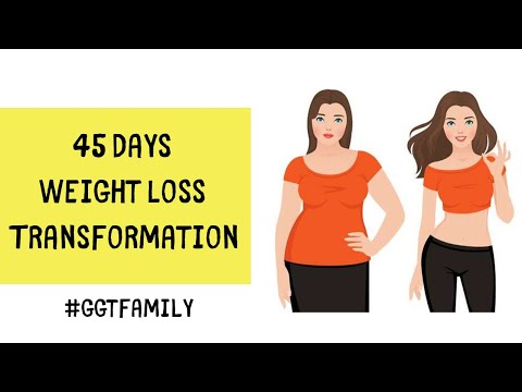 launching-45-days-weight-loss-transformation-plan-|-workout-&-diet-plan-vlogs-|somya-luhadia