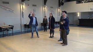 Het Werkbezoek - De Gildenbond in Kaatsheuvel (Langstraat TV)