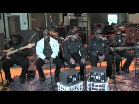 """The Blind Boys of Alabama - """"Amazing Grace"""""""