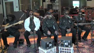 "The Blind Boys of Alabama - ""Amazing Grace"""