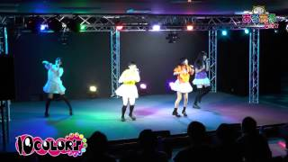 "アイドル交流決戦Vol.11 『FRUITPOCHETTE""HOMESICK TOUR""2014』 【開催..."