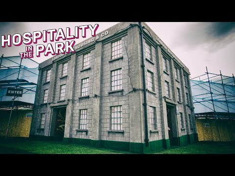 Keeno @ Hospitality In The Park 2017 (with Ruthless MC)