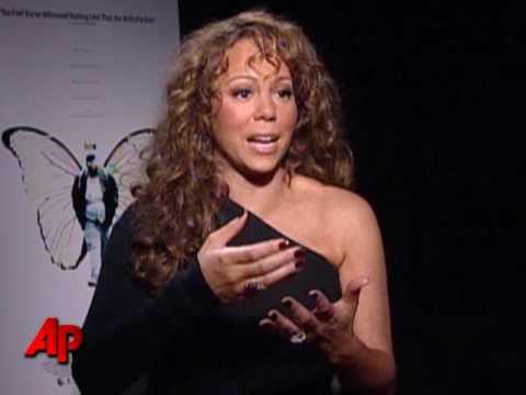 Mariah Carey Both 'Precious' and 'Imperfect'