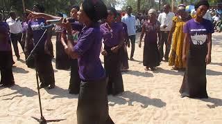 Tengenezeni njia ya BWANA: Ubembe Conference 2018