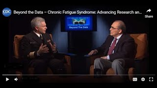 Chronic Fatigue Syndrome: Advancing Research and Clinical Education