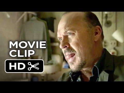 Birdman Movie CLIP - Foreign Press (2014) - Michael Keaton, Emma Stone Fantasy HD
