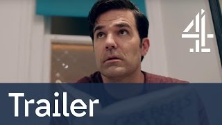 Catastrophe | Episode 2 | Continues Tuesday 10pm