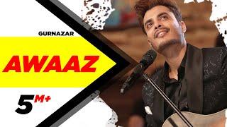 Gurnazar | Awaaz | Jaani | Crossblade Live Season 1 | Robby Singh | Latest Punjabi Songs 2020