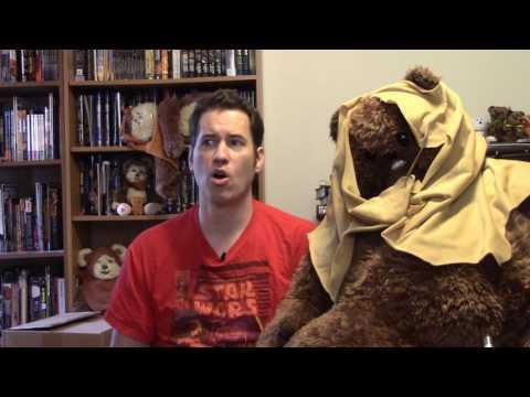Star Wars Expanded Universe Episode 100: Kenobi