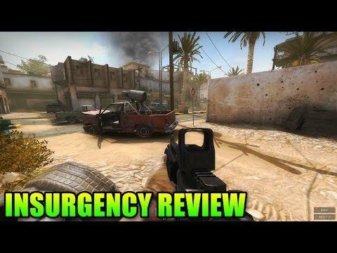 Insurgency - A True Tactical Shooter