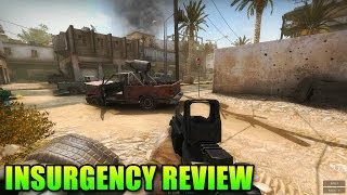 Insurgency - A True Tactical Shooter