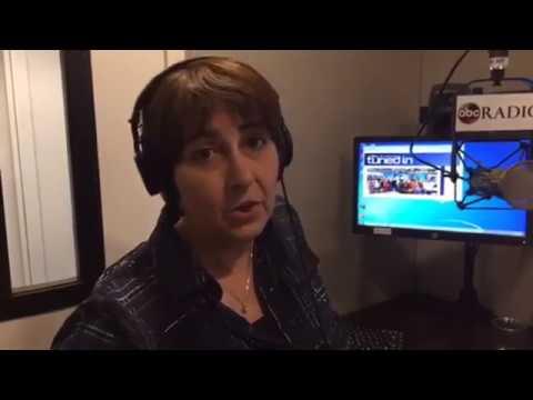 ABC News Radio: Cheri Preston Tour (March 2, 2017)