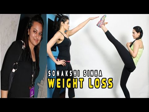 Sonakshi Sinha Weight Loss: Daily Fitness Routine And Diet Plan