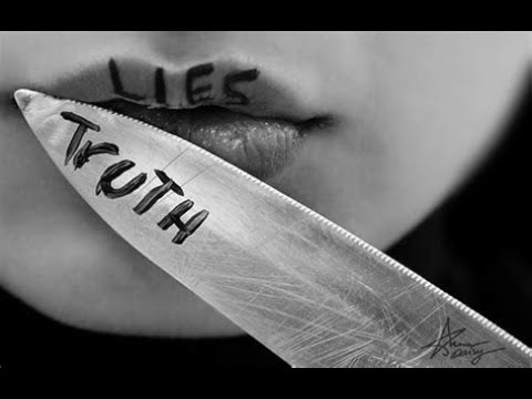 Part 1 Truth & Lies-The Truth Behind The Jehovah's Witnesses Cult