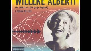 WILLEKE ALBERTI - I dream of you  (die zomerdag)