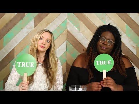 We Play True Or False: Abortion Editon