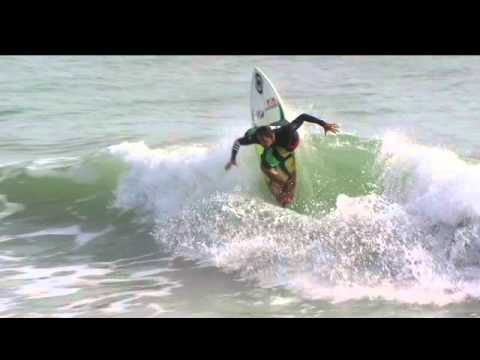 Fabio Silva Vivendo a Cultura SURF