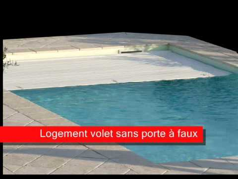 La ligne de piscine PREMIUM -  PID Fabricant français de Piscine Coque Polyester - Gemenos