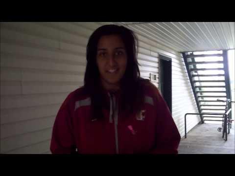WSU Women's Soccer Student-Athlete News Video