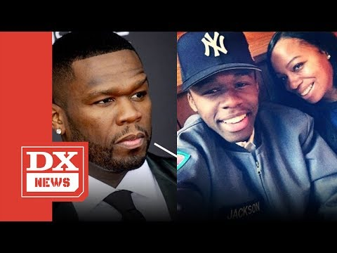 50 Cent & Baby Mama Battle It Out On Instagram Over Child Support