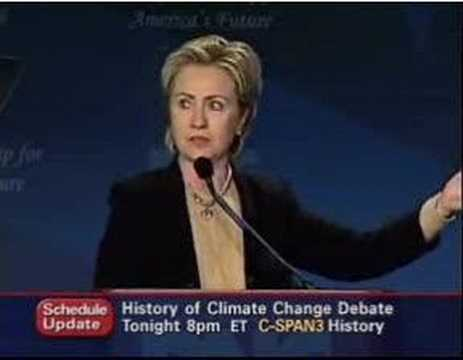www.WorldTV.in - Hillary