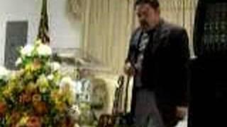 Pastor Federico Santiago, Cantico Nuevo, Radio 1430 AM, 2