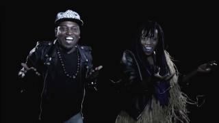 Joyce N'sana - MATONDO ft Fredy Massamba