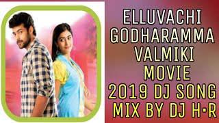 Valmiki movie ] 2019 dj song chatal ...