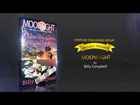 Moonlight: The Billy Campbell Story