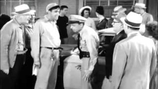 The Andy Griffith Show S4E11   Citizen s Arrest 1 3