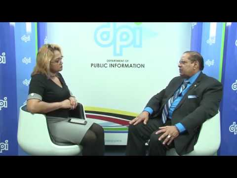 Budget In Focus - Hon. Moses Nagamootoo, Prime Minister Co-operative Republic of Guyana.