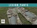 Legion Pants - Pantaloni Multicam Combat - S.O.D. Gear
