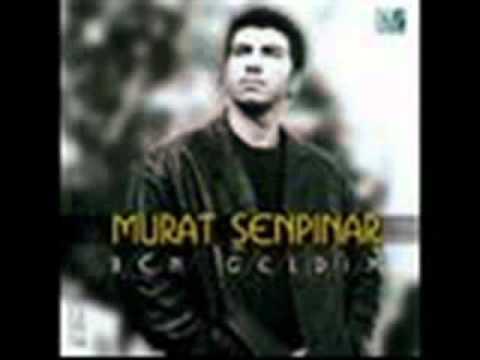Murat Senpinar--Isyanlarda Gönlum Gitme!.