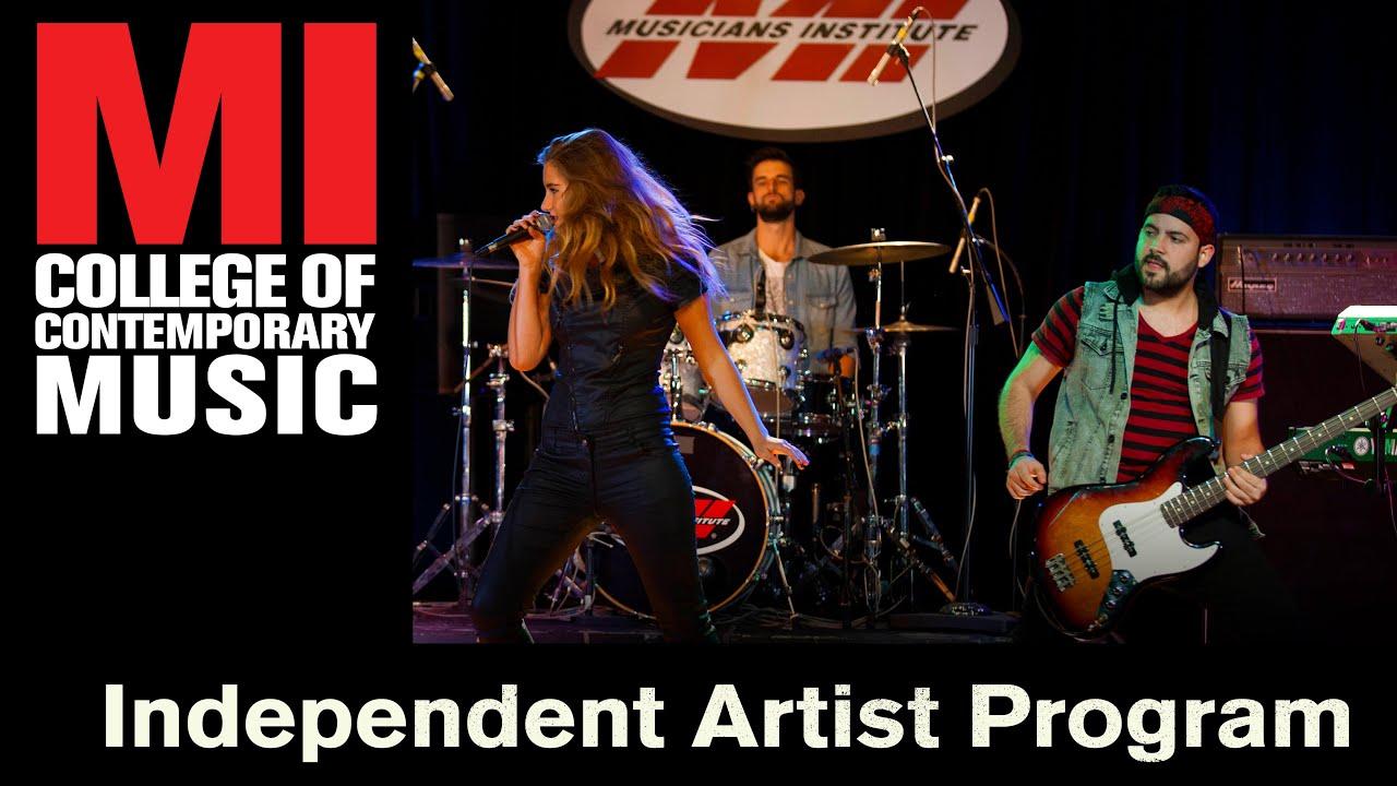 Independent Artist Program Overview - YouTube