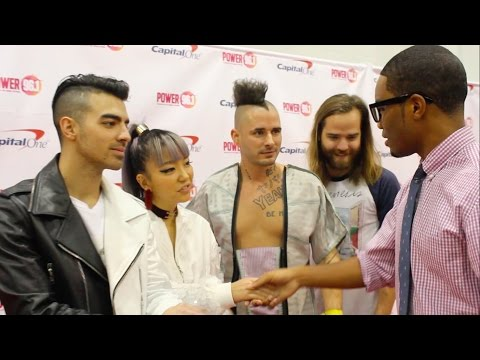 Fifth Harmony + DNCE + Daya + Lukas Graham |...