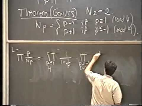 Wiles' Theorem on Modular Elliptic Curves Consequences - Henri Darmon