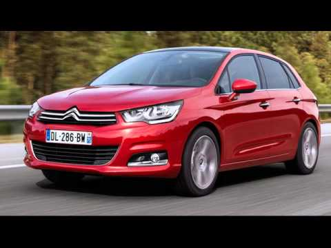 2017 citroen c4 sport premium full review youtube. Black Bedroom Furniture Sets. Home Design Ideas