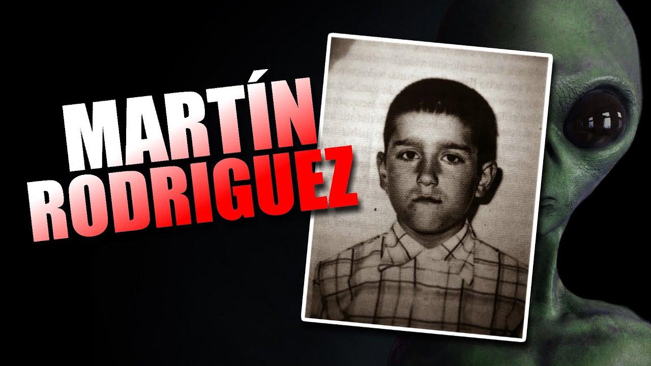 A CRIANÇA DE TORDESILHAS - MARTÍN RODRIGUEZ